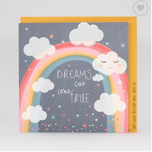 Belly Button Design  - Dreams can come true