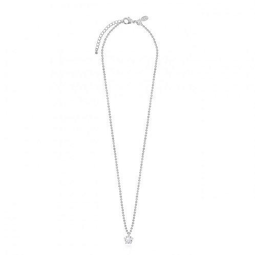 Joma Jewellery Astra Star Crystal Necklace