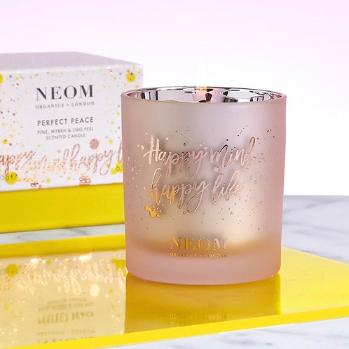 Neom Perfect Peace Scented Candle-1 Wick