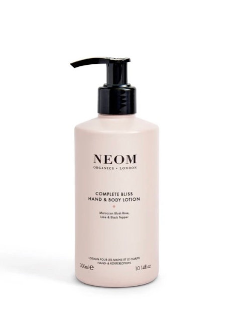 Neom Complete Bliss Hand & Body Lotion-300ml