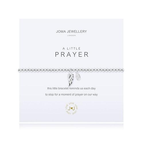 Joma Jewellery 'A little...Prayer'