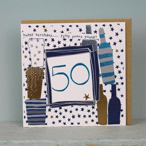 Molly Mae - 50th