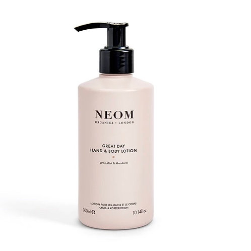 Great Day Hand & Body Lotion -300ml