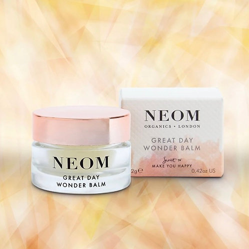 Neom Great Day Wonder Balm