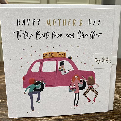 Belly Button  Design - Mother's Day