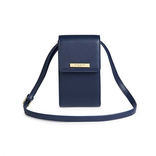 Katie Loxton Taylor Crossbody Bag- Navy