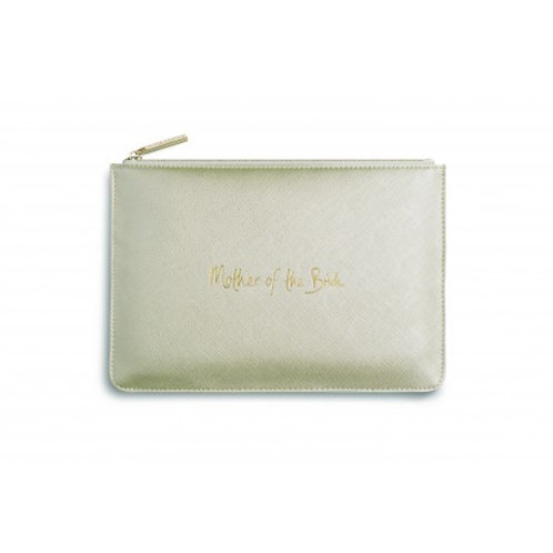 Katie Loxton Perfect Pouch 'Mother of the Bride'