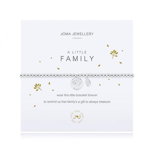 Joma Jewellery-'a little...Family' Bracelet