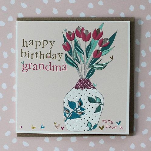 Molly Mae - Grandma