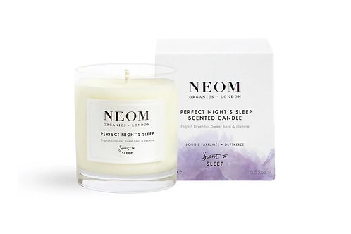 Neom Perfect Night's Sleep Scented Candle- 1-wick