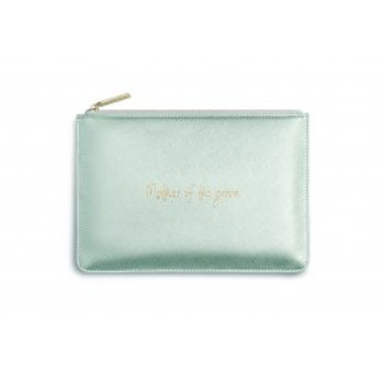 Katie Loxton Perfect Pouch 'Mother of the Groom'