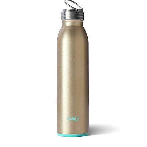 Swig Life Bottle - Gold
