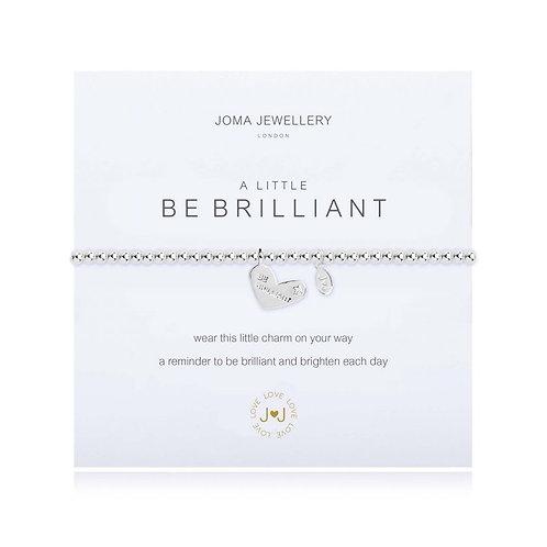 Joma Jewellery 'A little...Be Brilliant'