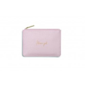 Katie Loxton Mini Perfect Pouch 'Flower Girl'