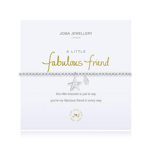 Joma Jewellery 'A little... Fabulous Friend'