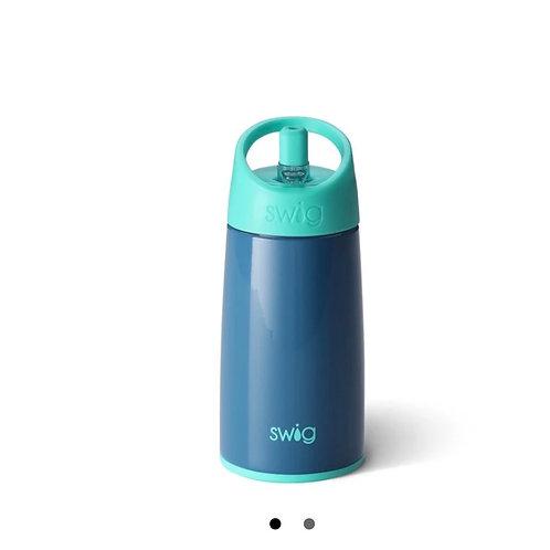 Swig Life Sip Bottle - Glossy Denim