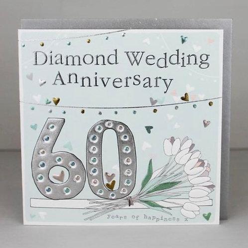 Molly Mae - 60th Wedding Anniversary