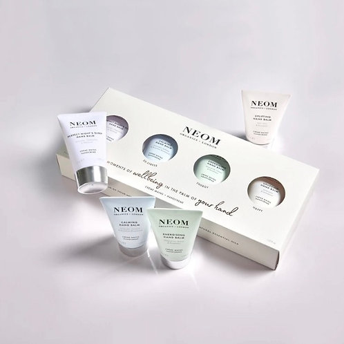 Neom Moments of Well-being in the Palm of your Hand