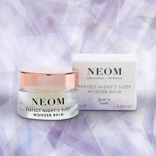 Neom Perfect Night's Sleep Wonder Balm