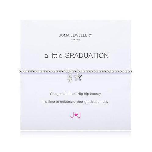 Joma Jewellery 'A little...Graduation'
