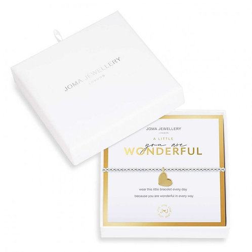 Joma - You are Wonderful-Beautifully Boxed 'a littles'