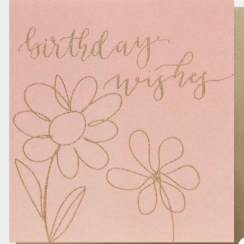 Caroline Gardner - Female Birthday