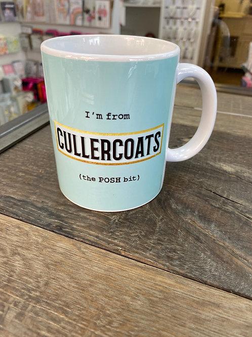 The POSH Bit Mug- Cullercoats