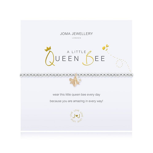 Joma Jewellery 'A little...Queen Bee'