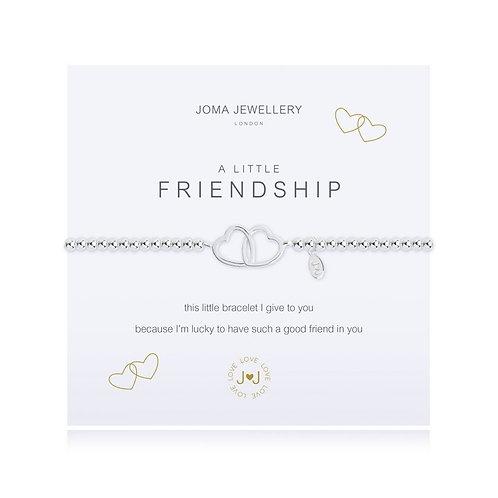 Joma Jewellery 'A little...Friendship'