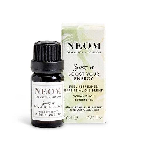 Neom Feel Refreshed Essential Oil Blend- 10ml