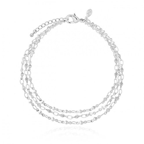 Joma Jewellery Riva Multi Chain Bracelet