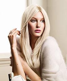 Coiffeur pour balayage blond californien à Lyon 4