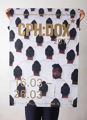 CPH:DOX POSTER 2017