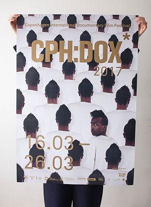 CPH:DOX POSTER 2017