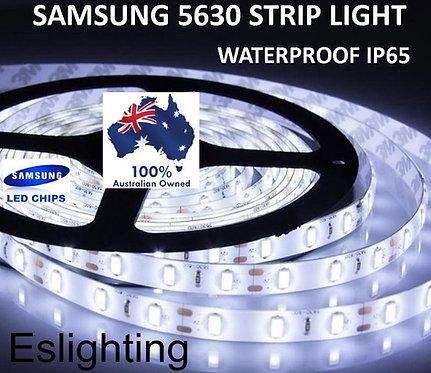 5 METER WATERPROOF 5630 STRIP LIGHT