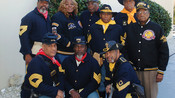 The Real Hero Report: Celebrating the Greater Atlanta Chapter Buffalo Soldiers!