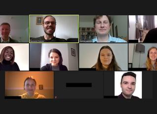 Online-Workshop: Networking