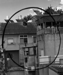 Window Nomber 4, 2012, 35x30 cn