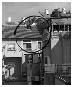 Window number 2, 2012, 35x30 cm