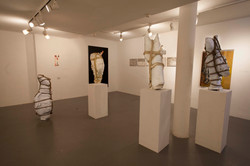at Cabri Gallery