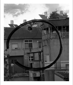Window number 3, 2012, 35x30 cn