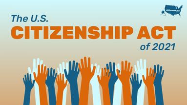 Coalition to Introduce Comprehensive Immigration Reform Legislation