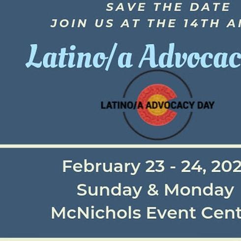 14th Annual Latino Advocacy Day