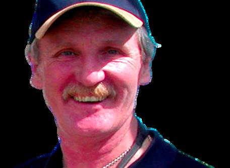 Micks Winch Famous Fisho - Steve Morris