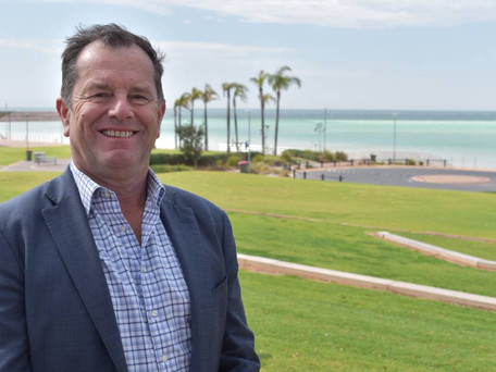 Tim Whetstone on the Snapper closure