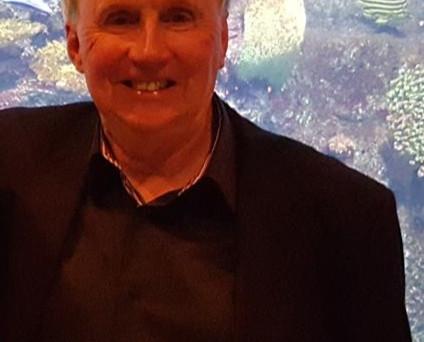Denny Hodgson - 19 June 2021