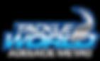 logo new Vertical EUROSTILE BOLD white b