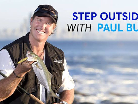 Paul Burt - 28/09/19