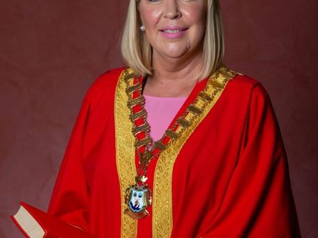 Clare McLaughlin - 5 June 2021