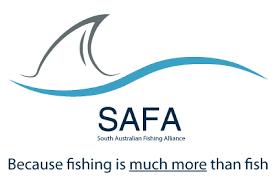 Graham Keegan from SA Fishing Alliance joins Rowey